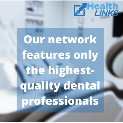 health links emergency dentists